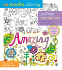 Zendoodle Coloring  Uplifting Inspirations