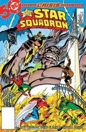 All-Star Squadron (1981-) #54