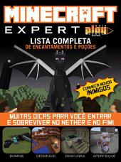 Guia PlayGames Extra Ed.03 Minecraft Expert