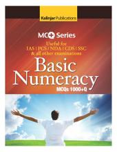 MCQ SERIES: Basic Numeracy (1000+ MCQ)