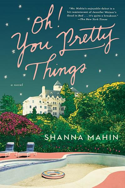 Download Oh  You Pretty Things Book