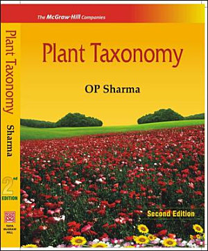 PLANT TAXONOMY 2E PDF