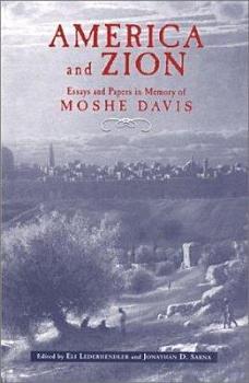 America and Zion PDF