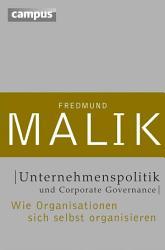 Unternehmenspolitik und Corporate Governance PDF