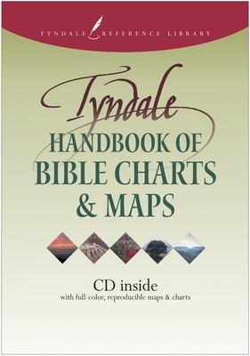Tyndale Handbook of Bible Charts   Maps