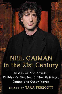 Neil Gaiman in the 21st Century