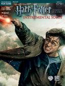 Harry Potter Instrumental Solos Complet Film Series PDF