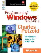 Programming Windows: Edition 5