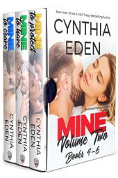 Mine Series Box Set Volume 2: Books 4-6