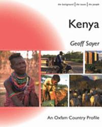Kenya Book PDF