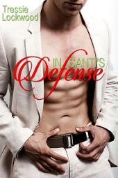 In Santi's Defense: Interracial Romance