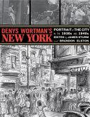 Download Denys Wortman s New York Book