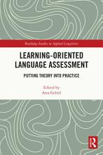 Learning Oriented Language Assessment PDF