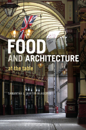 Food and Architecture