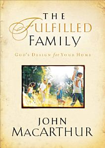 The Fulfilled Family Book