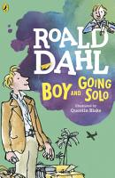 Boy and Going Solo PDF