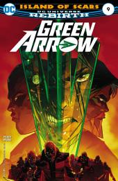 Green Arrow (2016-) #9