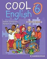 Cool English Level 6 Pupils  Book PDF
