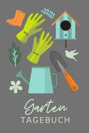 Garten Tagebuch PDF