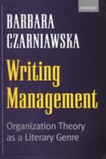 Writing Management