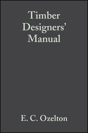 Timber Designers  Manual