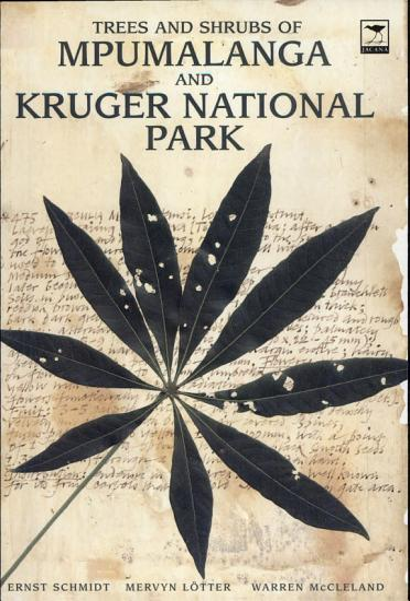 Trees and Shrubs of Mpumalanga and Kruger National Park PDF