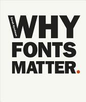 Why Fonts Matter PDF