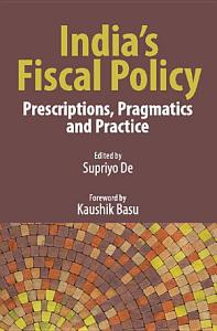 India s Fiscal Policy PDF