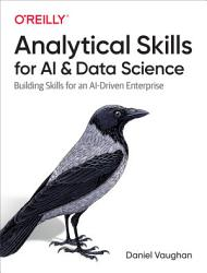 Analytical Skills for AI and Data Science PDF