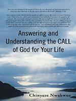 Answering and Understanding the Call of God for Your Life PDF