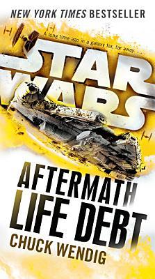 Life Debt  Aftermath  Star Wars