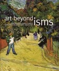 Art Beyond Isms PDF
