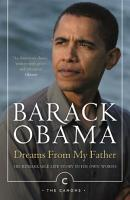 Dreams From My Father PDF