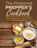 The Prepared Prepper s Cookbook