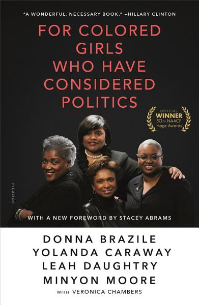 Download For Colored Girls Who Have Considered Politics Book