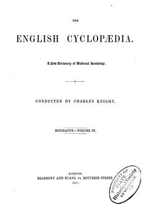 The English Cyclop  dia PDF