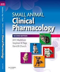 Small Animal Clinical Pharmacology