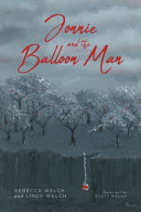 Jonnie and the Balloon Man PDF