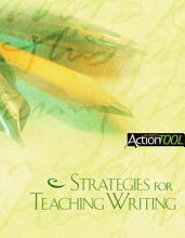 Strategies for Teaching Writing PDF