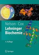 Lehninger Biochemie PDF