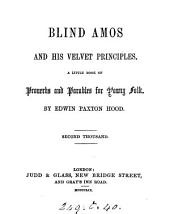Bind Amos and his velvet principles