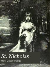 St. Nicholas: Volume 9, Part 1