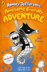 Rowley Jefferson S Awesome Friendly Adventure Book PDF