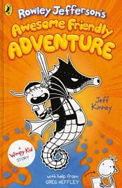 Rowley Jefferson S Awesome Friendly Adventure