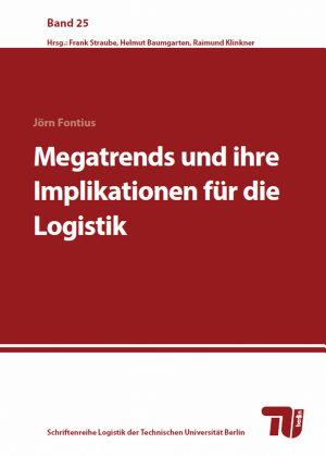 Megatrends und ihre Implikationen f  r die Logistik PDF