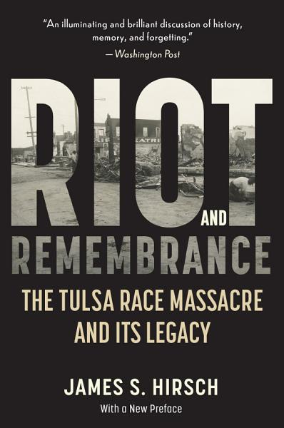 Download Riot and Remembrance Book