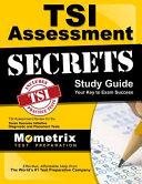 Tsi Assessment Secrets PDF