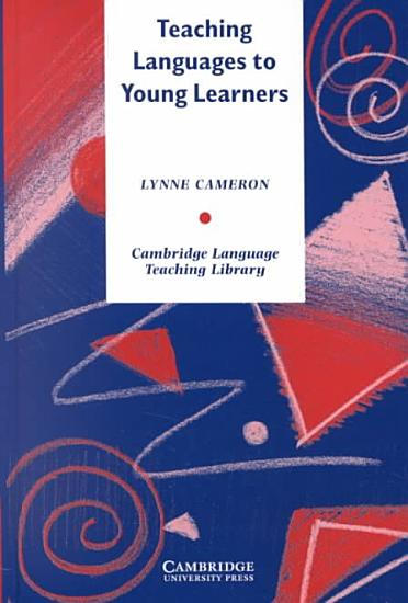 Teaching Languages to Young Learners PDF