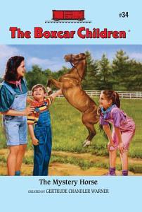 Mystery Horse Book