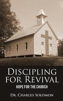 Discipling for Revival